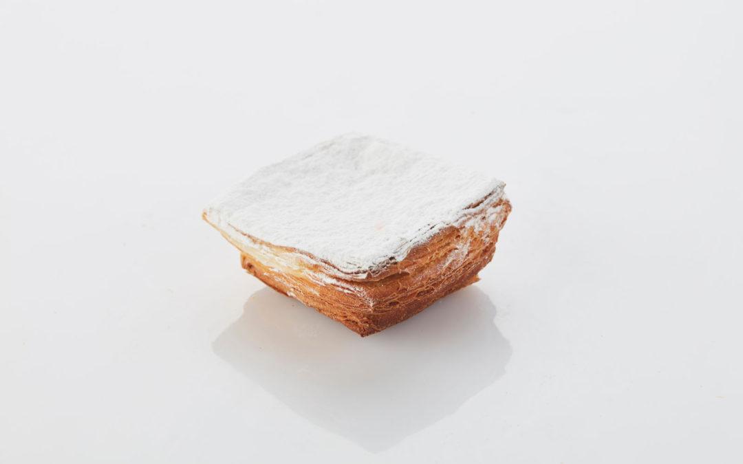 Crème suiker